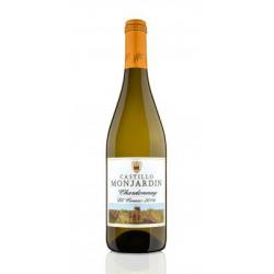 Castillo Monjardin Chardonnay 2016