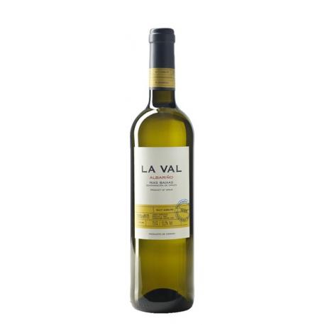 La Val Albariño