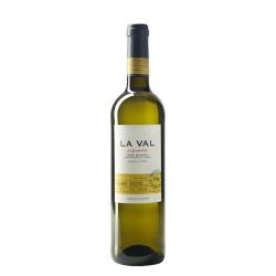 La Val Albariño 2018 ( 37,5 cl)