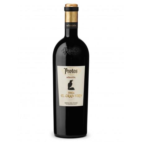 Protos Grajo Viejo - Edición Especial 2009