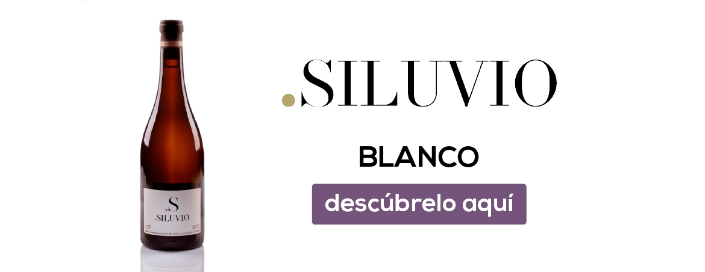 Siluvio Blanco 2020